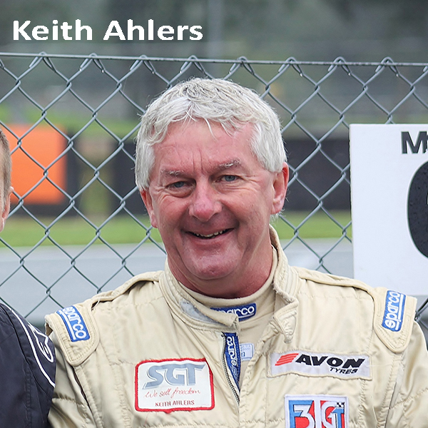 Keith Ahlers